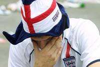 Anglia przegrywa z Islandią i odpada z EURO2016